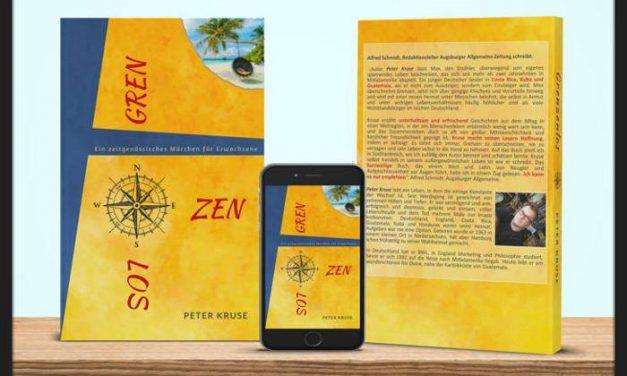 Grenzenlos Buch und E-Book von Peter Kruse