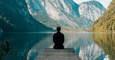 Die 7 besten Ratgeber zur Meditation