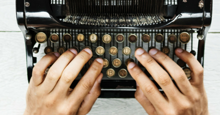 Die 7 besten Ratgeber für Autoren und alle, die es werden wollen