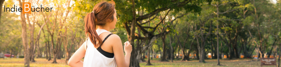 Die 6 besten Hörbücher für Fitness