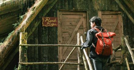 Die 8 besten Bücher zum Thema Abenteuerreisen