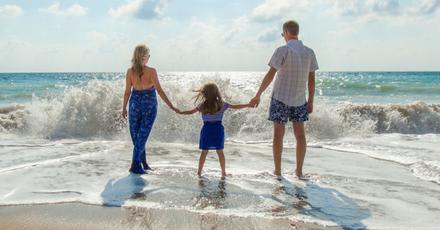 Die 6 besten Ratgeber für eine glückliche Familie