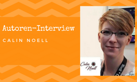 Autoren-Interview: Calin Noell