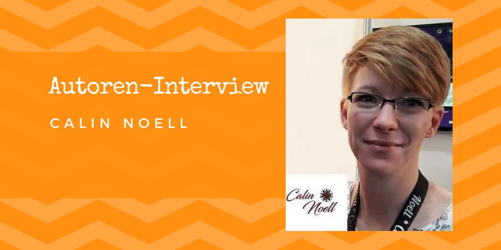 Autoren-Interview: Calin Noell