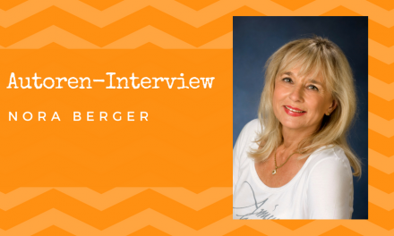 Autoren-Interview: Nora Berger