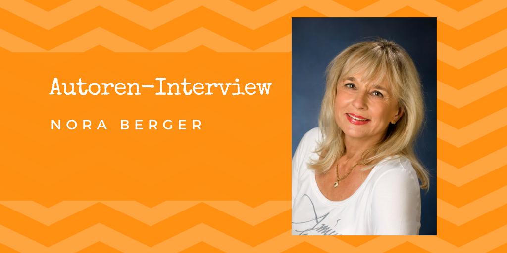 Autoren-Interview: Nora Berger