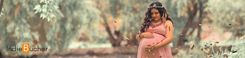 Die 5 besten Ratgeber für die Schwangerschaft
