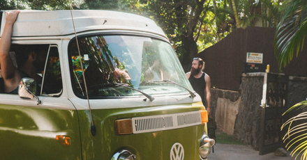 Die 5 besten Ratgeber zum Thema Camping