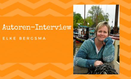 Autoren-Interview: Elke Bergsma