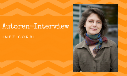 Autoren-Interview: Inez Corbi