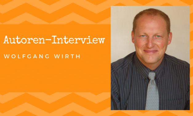 Autoren-Interview: Wolfgang Wirth