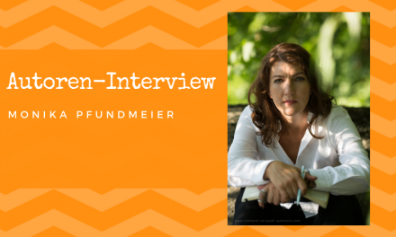 Autoren-Interview: Monika Pfundmeier