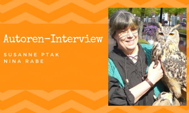 Autoren-Interview: Susanne Ptak / Nina Rabe