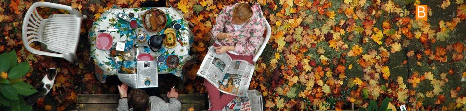 ROMANE: Unsere Oktober-Favoriten