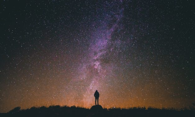 Illusion Mensch: Du bist mehr als Dein Körper
